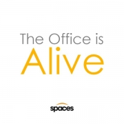 The Office is Alive image
