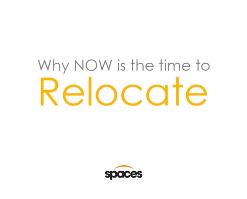 Why NOW is the time to relocate image